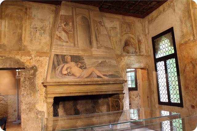 cosa vedere Arquà Petrarca
