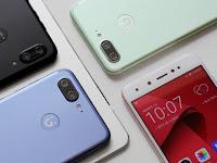 Smartphone Dengan 4 Kamera Dan RAM 6GB Jadi lirikan Pelanggan