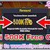 8 Ball Pool Reward Links//2 Scratchers+Free Coins+500K Coins//25th February 2018//Claim Now