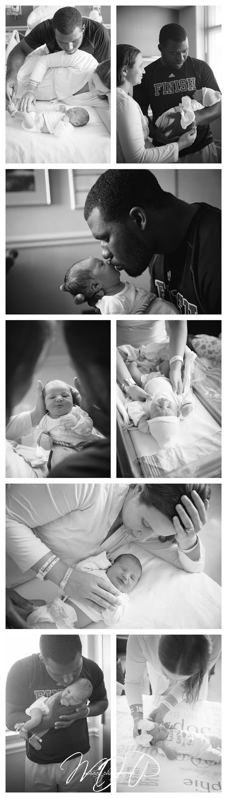 17 hours old, baby girl, dad and daughter, first moments, first-time, Floyd memorial hospital, fresh 48, hospital, kentuckiana photographer, lifestyle, mom and daughter, newborn, portraits, southern Indiana