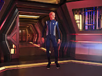 Star Trek: Discovery Doug Jones Image (1)
