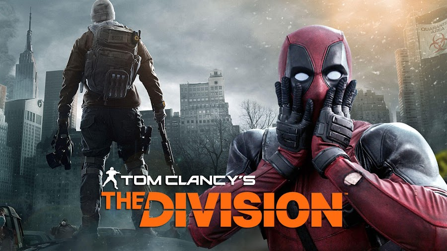 the division video game movie director david-leitch