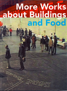 More works about buildings and food
