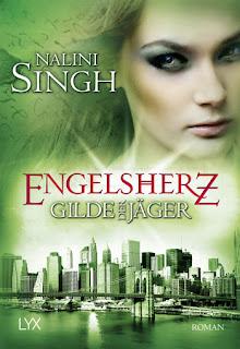 Nalini Singh - Gilde der Jäger 09 - Engelsherz