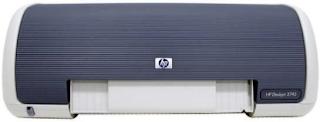 HP Deskjet 3745 Télécharger Pilote Driver Pour Mac Et Windows