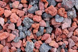 Proses Pembentukan dan Jenis Batuan