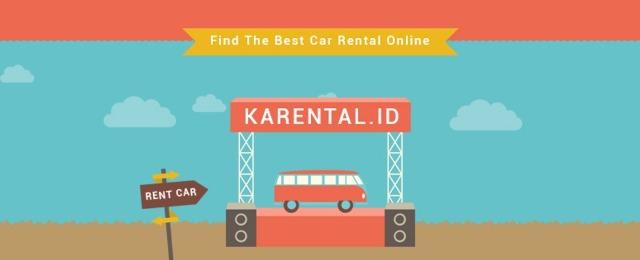 Karental Startup Transportasi Indonesia