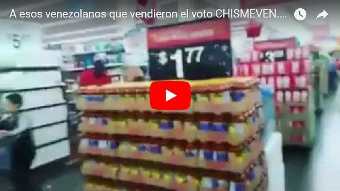 Franklin Virgüez envió un contundente mensaje a los venezolanos
