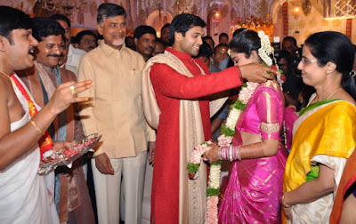 Revanth Reddy's Daughter