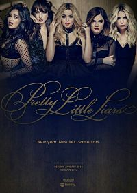 Pretty Little Liars Temporada 7 Online