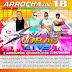 Cd (Mixado) Super Lobão Live (Arrocha 2017) Vol:18