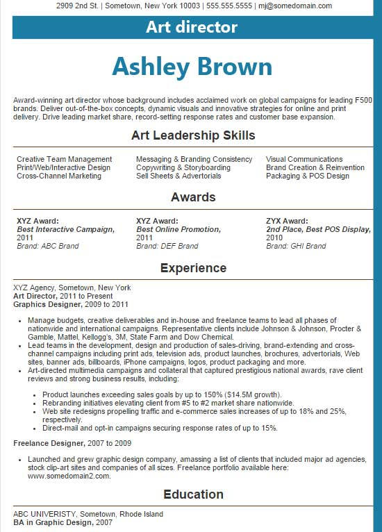 examples for a resume dzeo - best resume samples