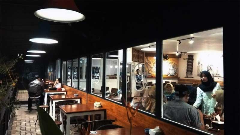 cafe di medan yang keren dan murah