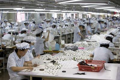 North Korean Gaesong Industrial Complex Law