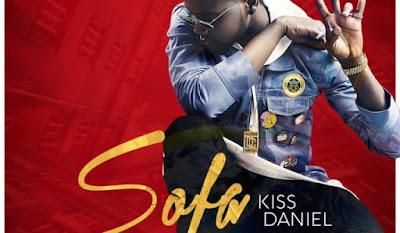 "PHOTO: Kiss Daniel- ""Sofa"""