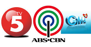 watch abs-cbn, gma 7 and tv5 programs replay