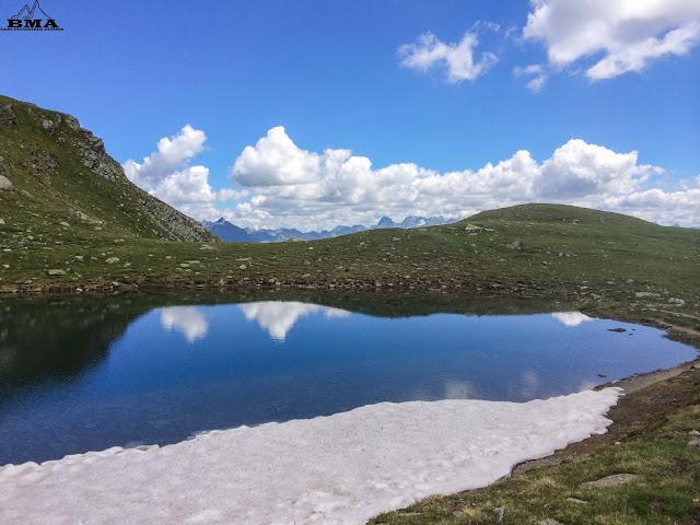 wandern montafon - heimspitze - wanderblog - wanderung silvretta