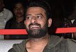 Prabhas at Saaho Media Meet