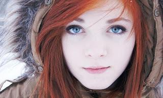 İskoçlar Neden Kızıl Saçlıdır