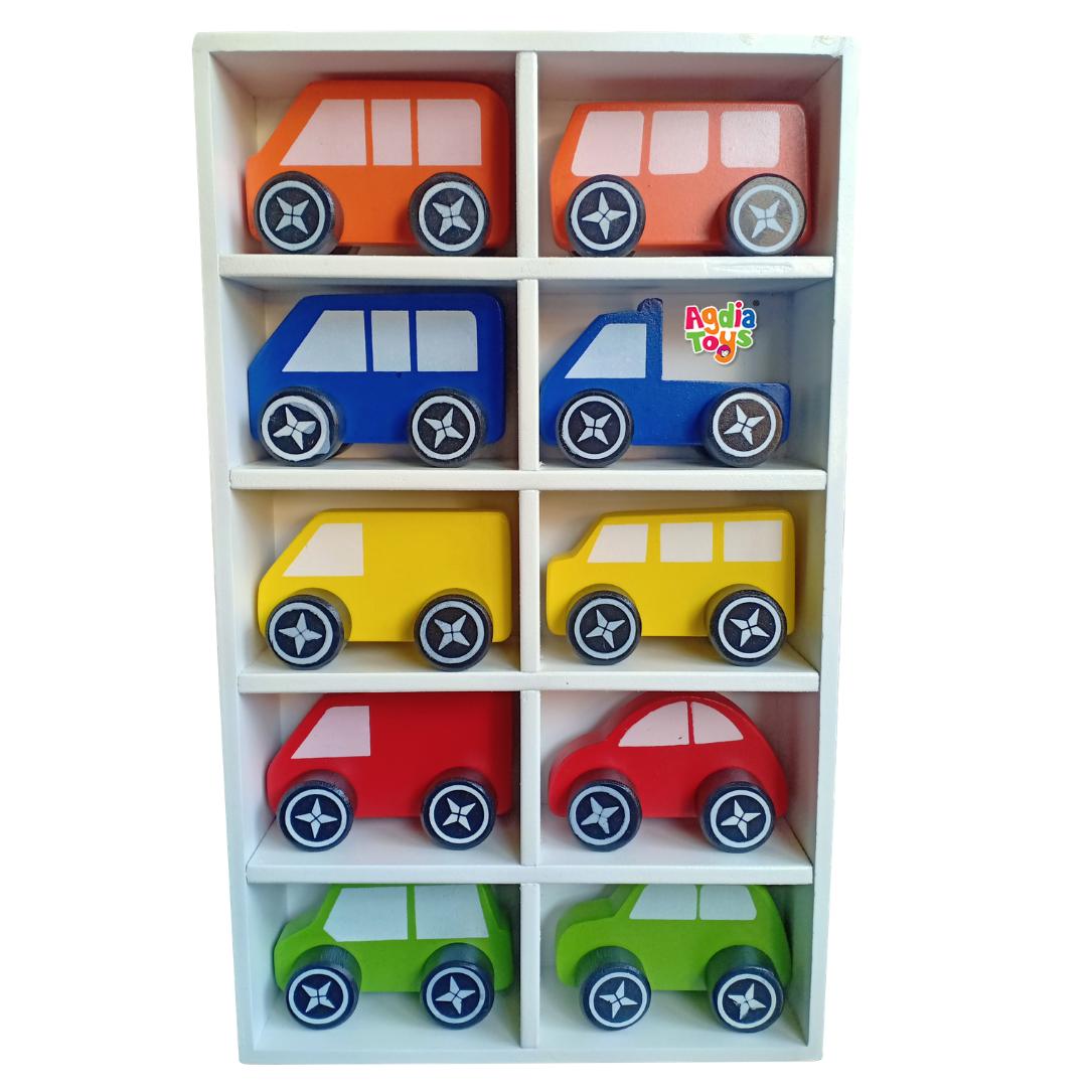 Miniatur Mobil