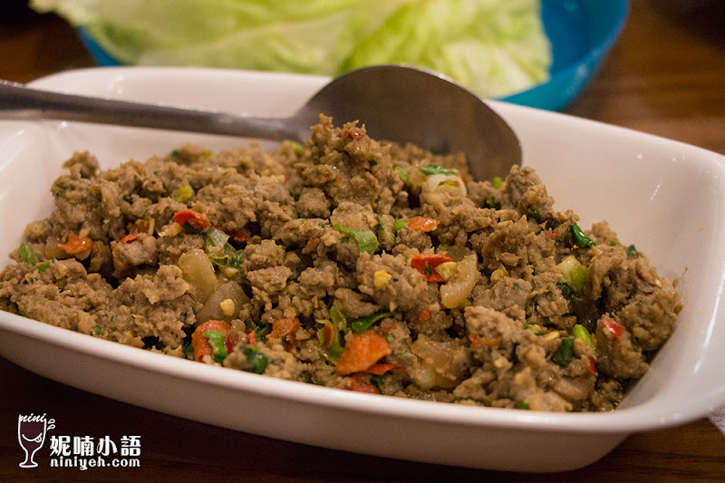 【清境美食】清境魯媽媽雲南擺夷料理。來清境必吃這一味