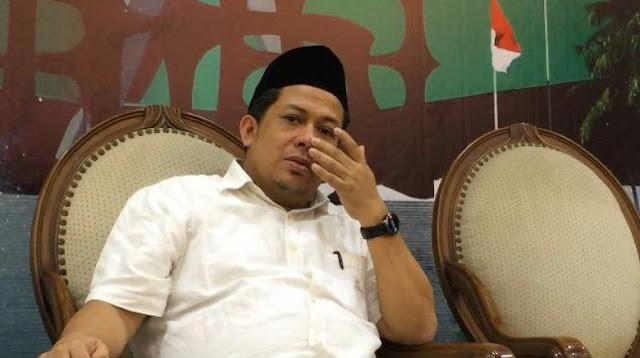 Nasib Fahri Hamzah Di Ujung Tanduk