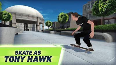 Tony Hawk's Android