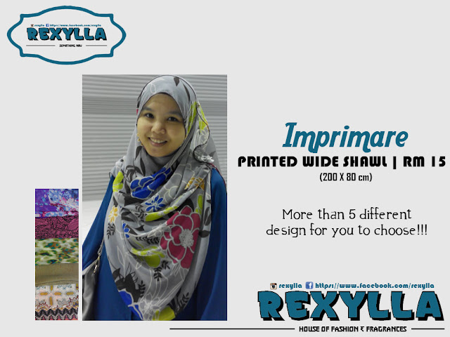 rexylla, wide shawl, printed wide shawl, imprimare collection