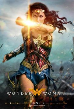 descargar Wonder Woman
