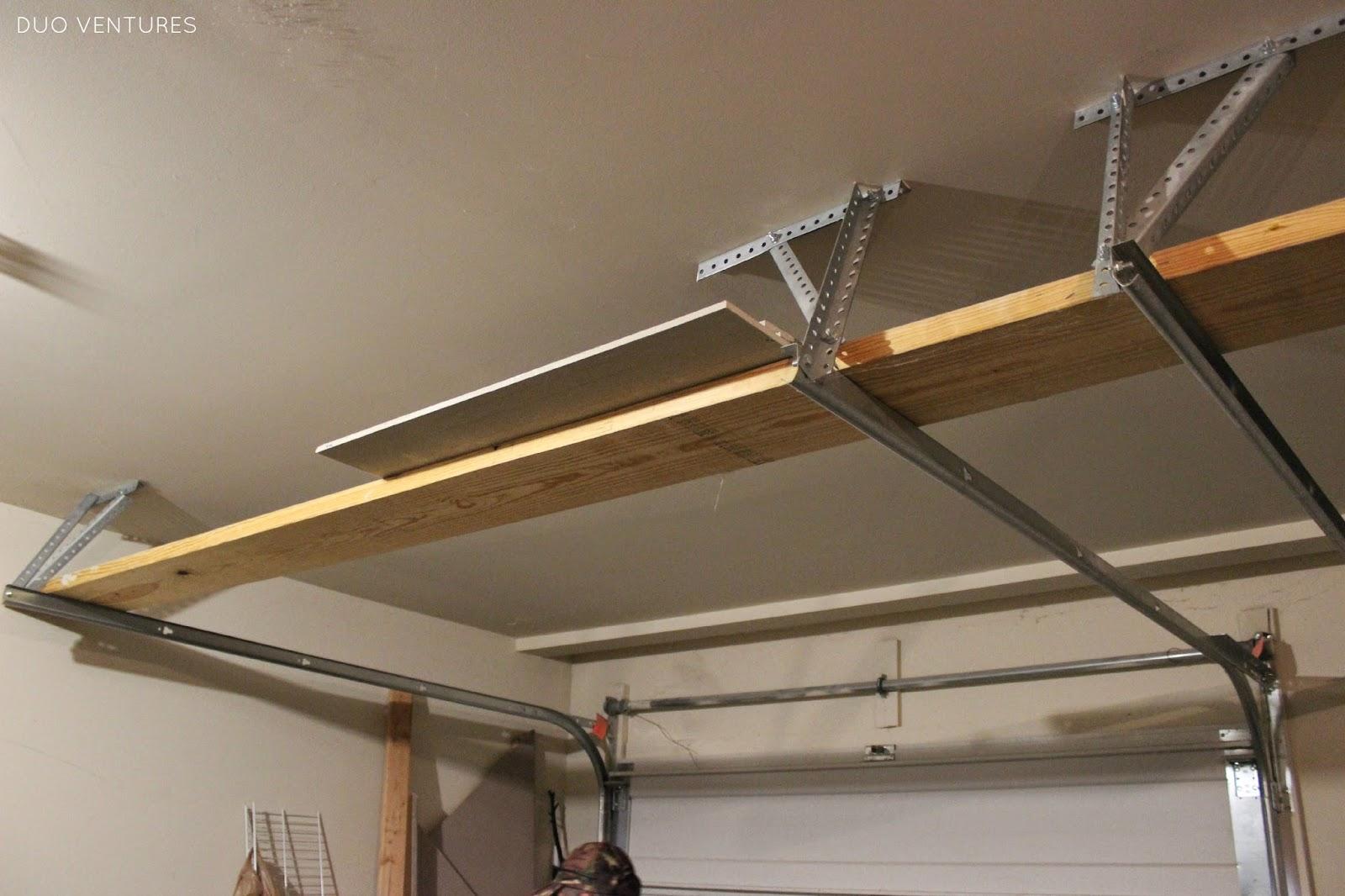 Garage Ceiling Stud Finder