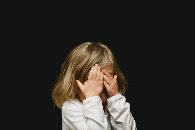 Φοβίες παιδιών - Τρόποι αντιμετώπισης