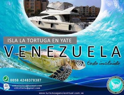 imagen Viajar en el confort de un yate - Isla la tortuga