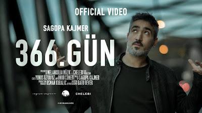 Sagopa Kajmer - 366. Gün Şarkı Sözü