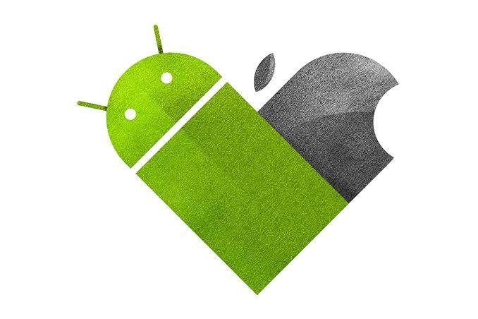 İOS Kullanıcıları Neden Android Kullanmazlar?