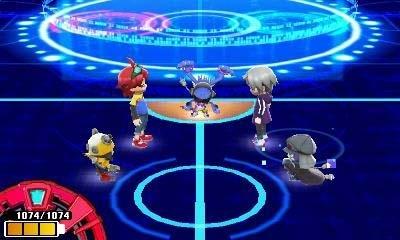 Digimon Universe: Appli Monsters Screenshot-3