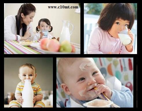 Đặt câu hỏi chuyên khoa nhi về bổ sung sữa canxi [P6]