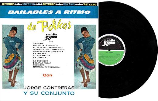 BAILABLES A RITMO DE POLKA