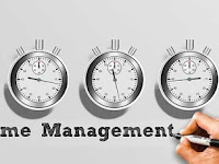 Pentingnya Manajemen Berkualiltas, agar Tidak hanya Sekedar Sibuk tapi Produktif