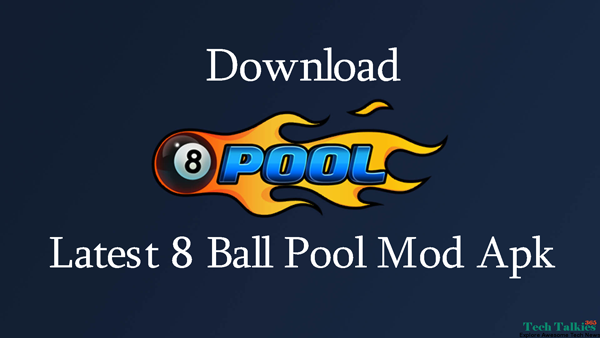8 Ball Pool Mod Apk Version Download   Latest Mega Mod with Unlimited Money