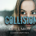 Cover ReVamp - Collision by Kate L Mary