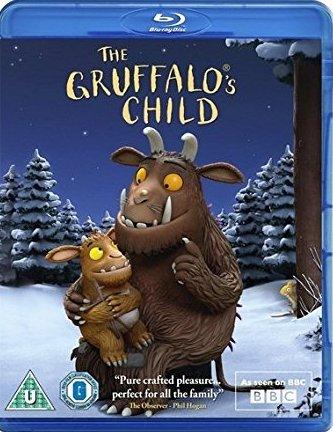The Gruffalos Child 2011 Dual Audio Hindi Bluray Movie Download