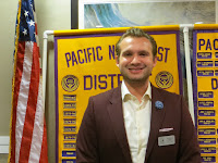ben deremer pnw district optimist