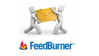 Sucriptores gratis con Feedburner