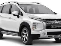Kelebihan Mitsubishi Xpander Cross, Siap Hajar Rush dan BR-V?