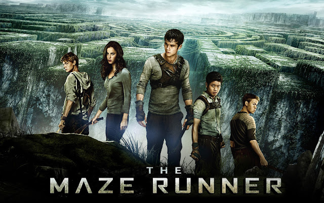 Maze Runner: The Death Cure (2018) Movies Rating, Reviews and Box-Office Collection
