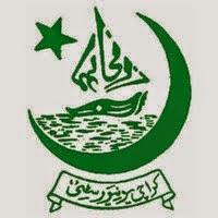 Karachi University M.Com Result 2017