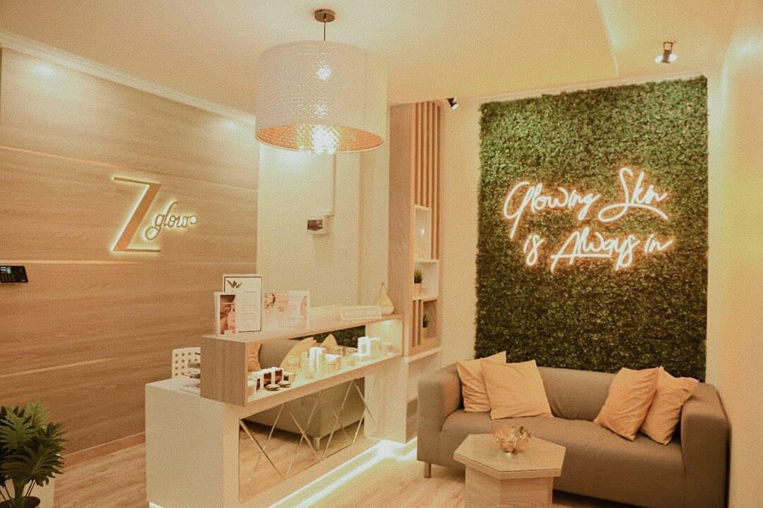 Z Glow Clinic Yogyakarta