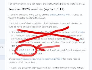 Blog by James: Windows + Netbeans + MinGW + Qt