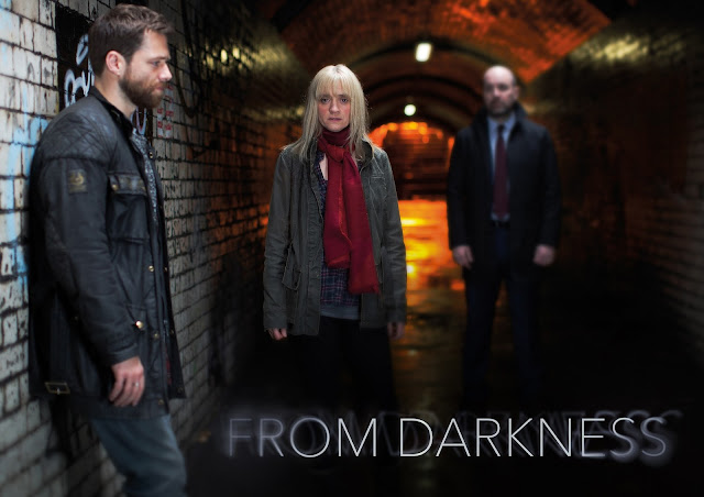 Gripping new thriller 'From Darkness' set to air on the BBC First block on 23rd August at 10 PM only on Zee Café