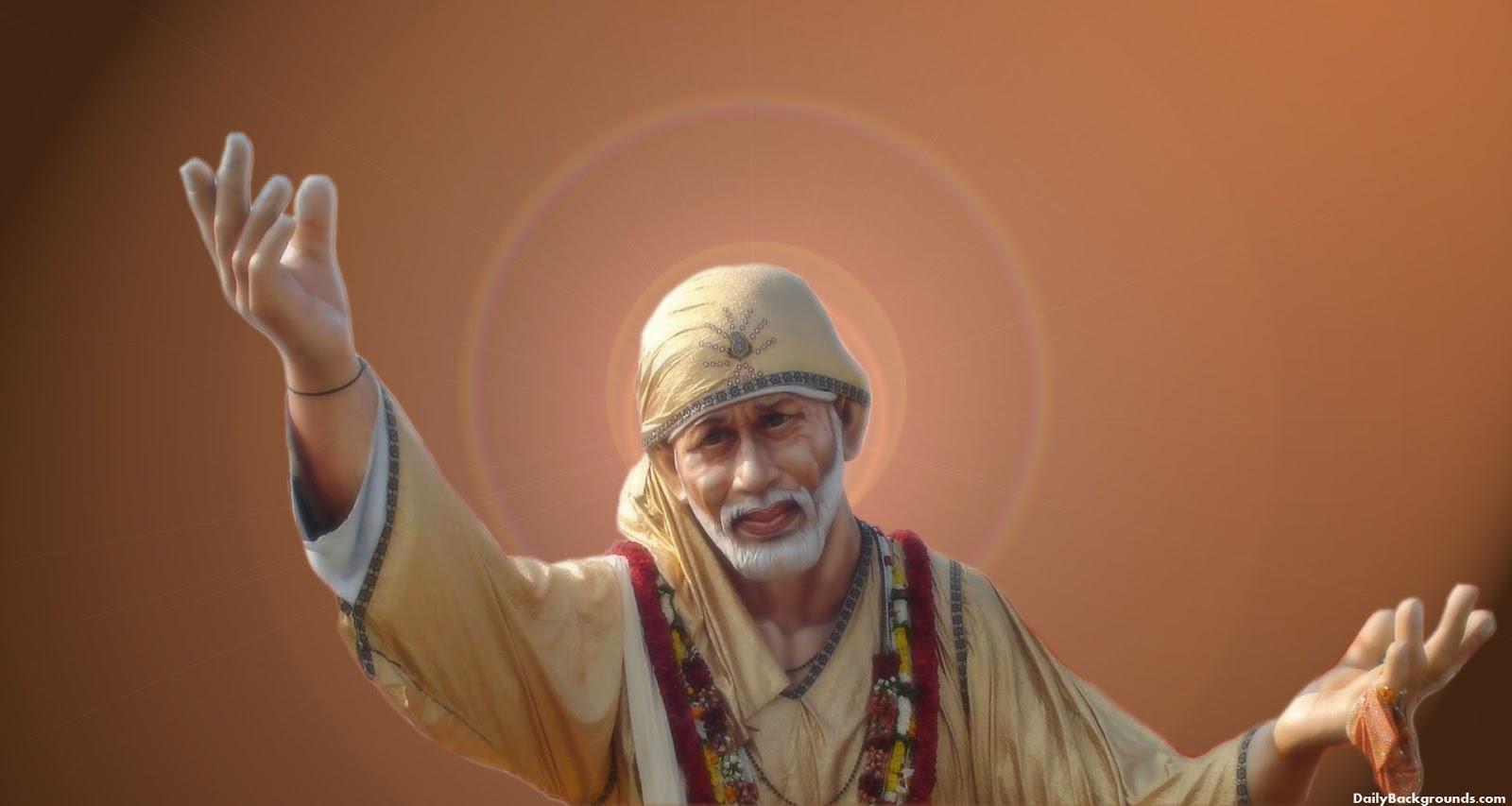 Try These Sai Baba Kakad Aarti Hd Video Download {Mahindra